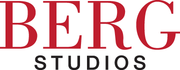 Berg Studios Logo